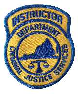 Disclaimer - Some of our instructors are certified through the DCJS in a Law  Enforcement capacity.   We do not offer services on behalf of DCJS nor claim to work for or represent DCJS.